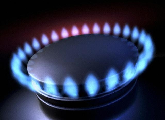 Mennyi földgáz van a földön