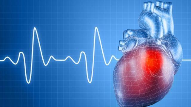 symtom förstorat hjärta